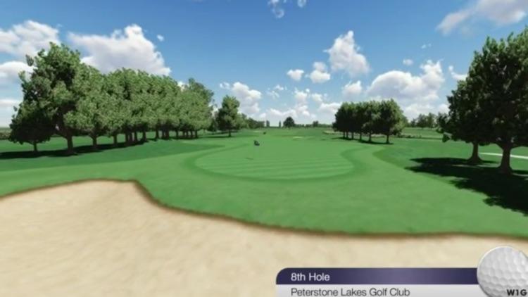 Peterstone Lakes Golf Club screenshot-4