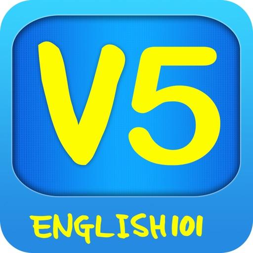 English 101 : Vol 5