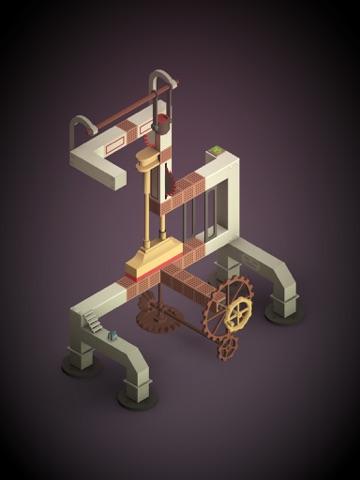 Dream Machine : The Game для iPad