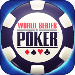World Series of Poker – WSOP Texas Holdem Game app