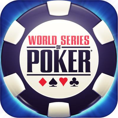 World Series of Poker – WSOP Texas Holdem Game app