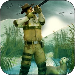 Duck Hunter Deluxe - duck hunting games