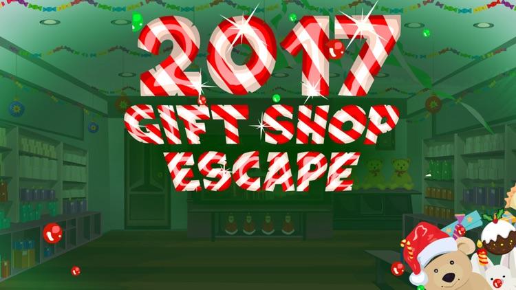 2017 Gift Shop Escape - the top room escape game screenshot-4