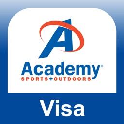 Academy Sports + Outdoors Visa