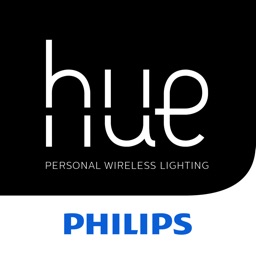 Philips Hue gen 1 Apple Watch App