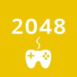 2048 - 娱乐休闲小游戏