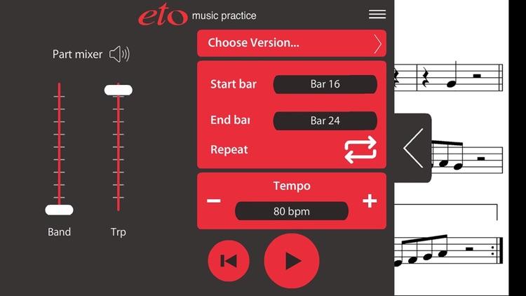Jazz Trumpet Level 1 - Bits and Pieces 1, 2 & 3 screenshot-3