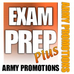The Study Guide for Army Promotions Exam Prep 2017