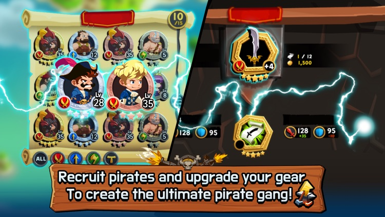 TonTonPirate screenshot-4