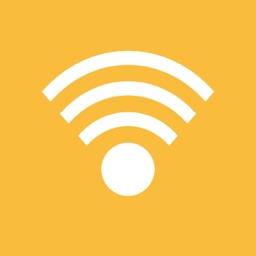 Wi Fi VPN Widget