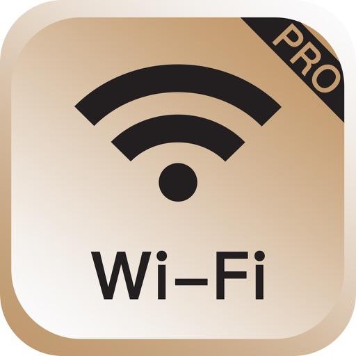 Wifi Speed Test&Wi-Fi Analyzer Pro