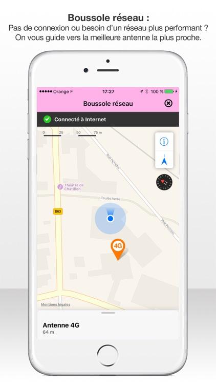 Mon Réseau screenshot-3