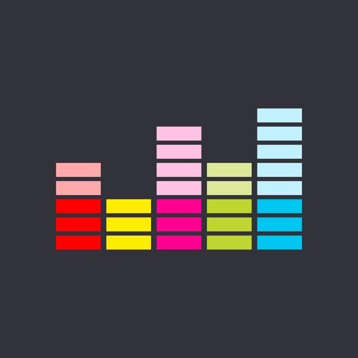 Deezer - Listen to your Favorite Music & Playlists app logo