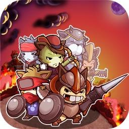 Furry Battle