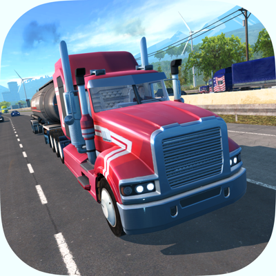 Truck Simulator PRO 2 Applications