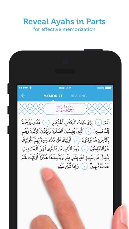 Quran Companion-Memorize Quran