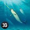 一角鲸模拟器3D