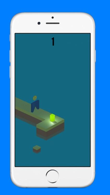 Shape Swap - Endless Running screenshot-4