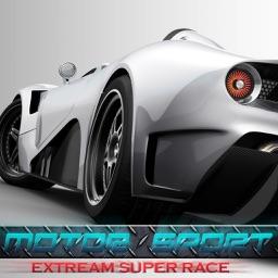 Extreme Motor Sports - Super Race
