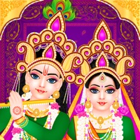 Codes for Lord Radha Krishna - Live Temple Hack
