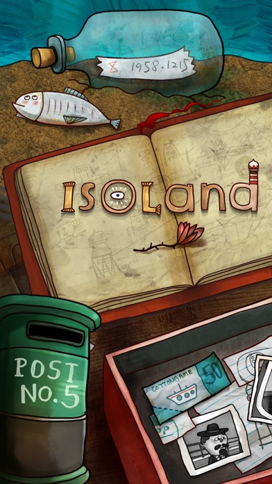 download Isoland apps 3