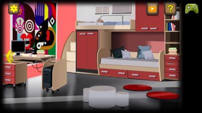 新脱出げーむ:脱出かわいい赤い部屋16紹介画像2