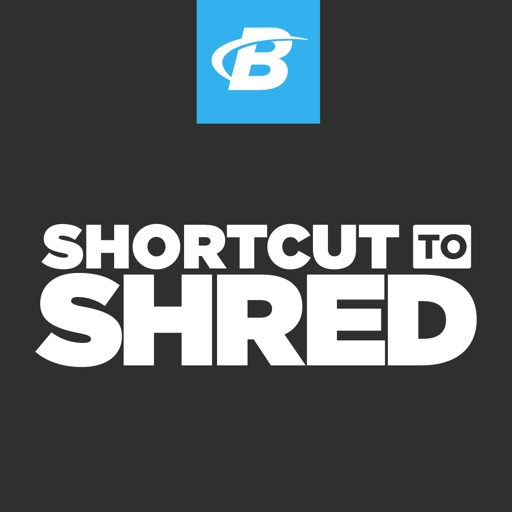 Shortcut to Shred with Jim Stoppani by Bodybuilding.com