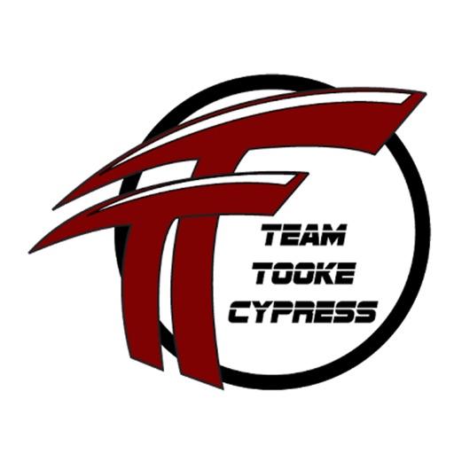 Team Tooke app logo