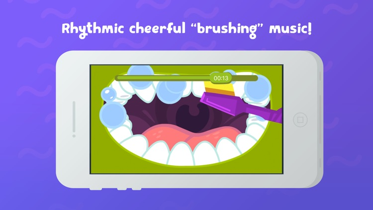 Mimizavr Brush Teeth screenshot-3