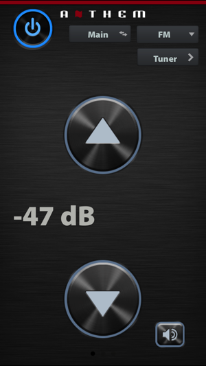 Anthem Mrx Remote 2 On The App Store