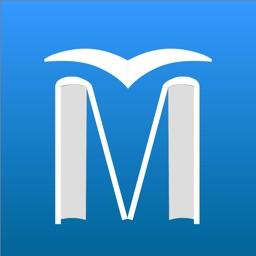 MapleRead CX - eBook Reader