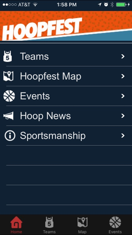 Hoopfest screenshot-1