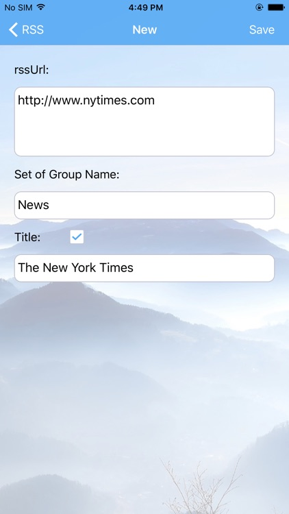 RSS Reader Box Pro-Your News & Blog Feed Reader screenshot-3