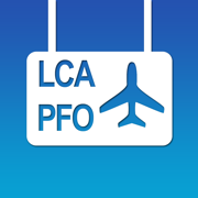 Cyprus Airport - Larnaka & Pafos Hermes Airports