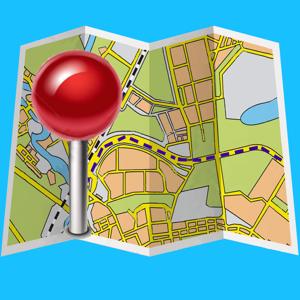 GPX-Viewer app