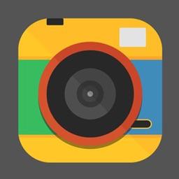 Lomo Camera Pro & 100+ Photo Effect Filters