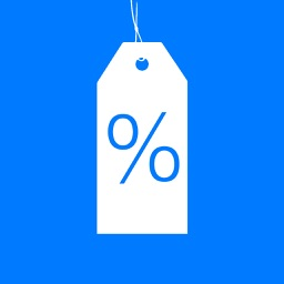 Discount Calculator ∙ Sale Price Percentage Finder
