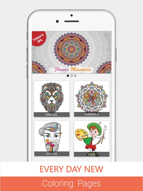 Coloring Drawing Pages For Color App Price Drops