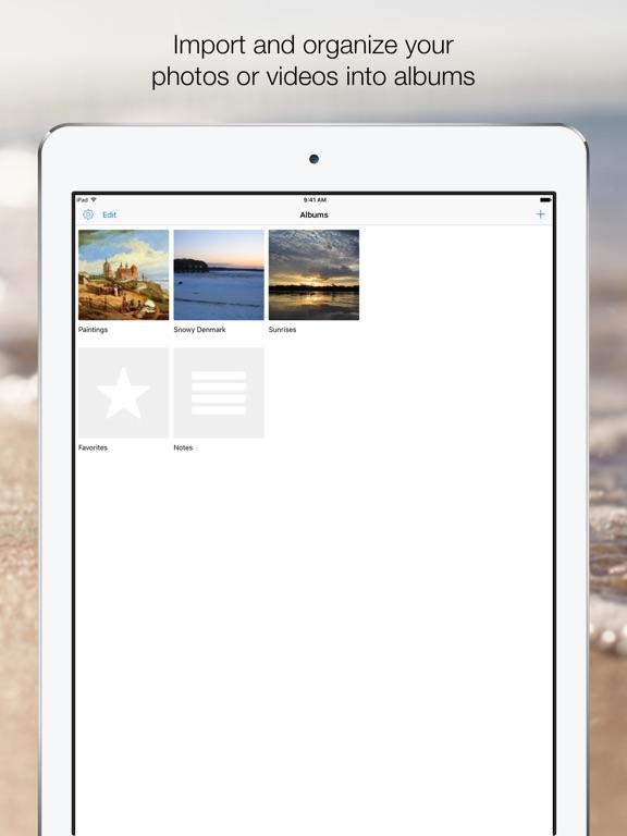 Vault – Keep your files hidden Screenshots