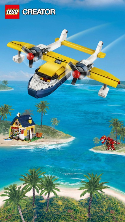 LEGO® Creator Islands screenshot-0