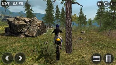 オフロードMotorBike Racing  - トレイルダートバイクのおすすめ画像5