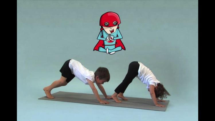 Super Stretch Yoga