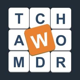 Match Word - Brain Puzzle