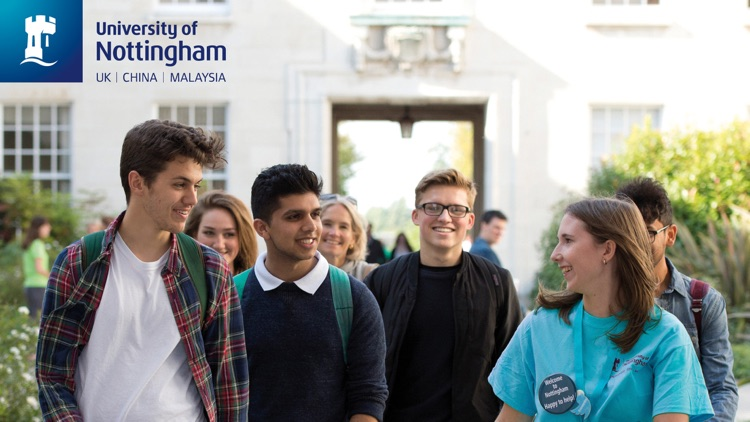 UoN Open Day 2017 by The University of Nottingham