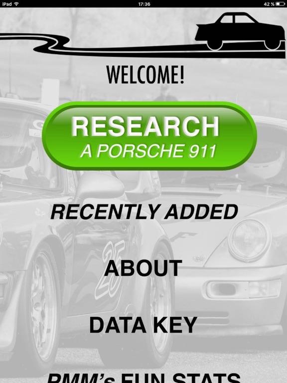 Pre-Millennium Motoring screenshot 7