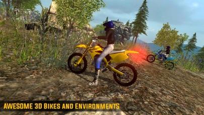 オフロードMotorBike Racing  - トレイルダートバイクのおすすめ画像4