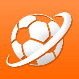 Ícone do app LiveSoccer - Futebol ao vivo