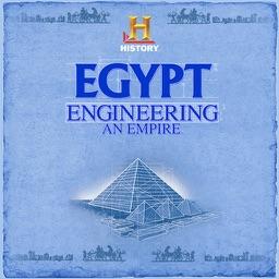 HISTORY™ Egypt Engineering an Empire