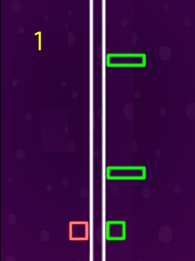 Blocks: Gatecrasher, game for IOS