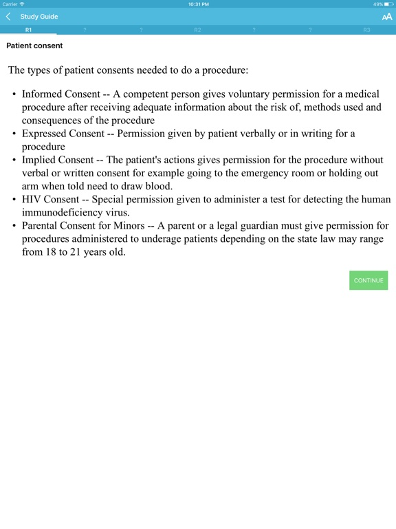 Phlebotomy Study Guide 2017 App Price Drops